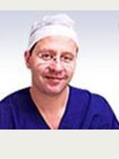 Dr. Justin Vass - North Shore Private Hospital - 1 Westbourne Street, St Leonards, NSW, 2065,