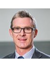 Dr Greg Malone - Surgeon at Brisbane Urology Clinic - Friendly Society Private Hospital