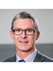 Dr Greg Malone - Surgeon at Brisbane Urology Clinic - Sunnybank Private Hospital