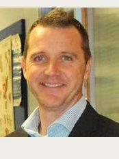 Nicholas Brook Urologist - Nick Brook