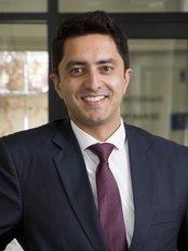 Dr Ajay Chauhan -  at Murac Health