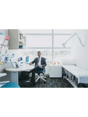 Mr Jeff Thavaseelan - Surgeon at Perth Urology Clinic