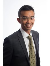 Mr Akhlil Hamid - Surgeon at Perth Urology Clinic