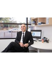 Mr Shane  La Bianca - Surgeon at Perth Urology Clinic