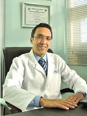 Carlos Baez Angles, M.D - Carlos Báez Anglés