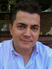 Dr Alexander Ceca -  at Alexander F Ceku MD-Haidari