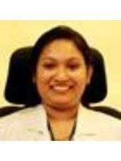 Dr Shabana MS - Doctor at DaVita at  Bengaluru Diabetes Hospital