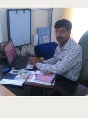 Dr.Devendra Kumar Sharma Urologist - 1 / 1295, Ground Floor, Sector-1, Malviya Nagar, Jaipur, Jaipur, Rajasthan, 302017,