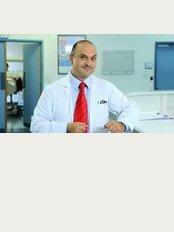 Istishari Urology Center Dr Zeid AbuGhosh - 275 Arar Street, Amman, 11181,