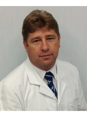 Dr Aleksejs  Hohlovs -  at Latgalian Urology Center