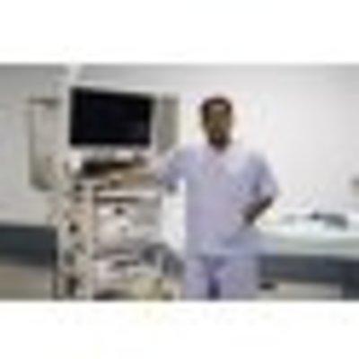 Dr Muhilan Parameswaran