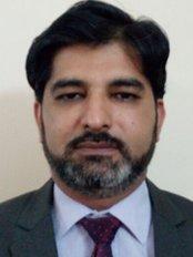 Dr. Fawad's Urology Practice - Allah Hoo Chowk, 408-409-E, Khayaban-e-Firdousi, Lahore,  0