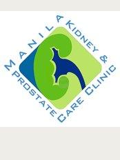Manila Kidney & Prostate Care Clinic - Manila Kidney and Prostate Care Clinic