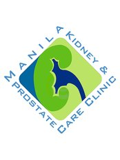 Manila Kidney & Prostate Care Clinic - 500 Shaw Zentrum Shaw Blvd Mandaluyong City, Mandaluyong City,  0