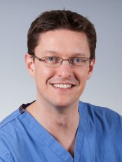 Winchester Urologist - Candover Clinic - Mr Chris White - Consultant Urological Surgeon