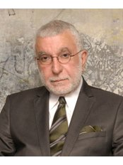 Dr Konstantinos Konstantinidis - Doctor at International Andrology London