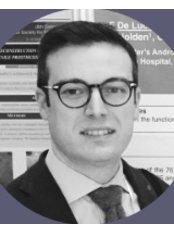 Dr Francesco De Luca -  at International Andrology London