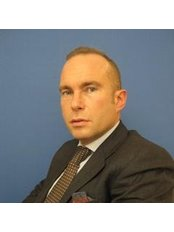 Dr Giulio Garaffa - Doctor at International Andrology London
