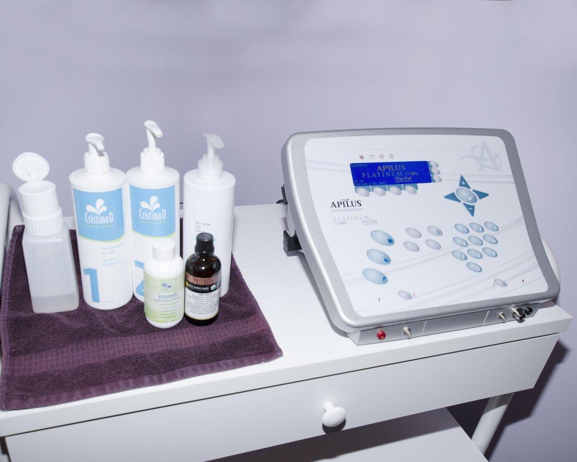Star Electrolysis - Hair Removal Salon in Brockville - WhatClinic